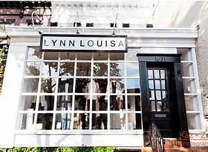 14 Stylish Georgetown Shops for the Fashion-Obsessed