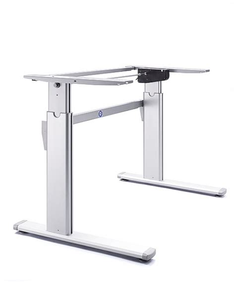 standing desk frame zen e electric sit stand