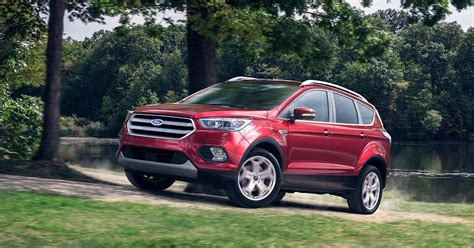 best when will the 2019 ford escape be released exterior 2019 ford escape model overview pricing tech and specs