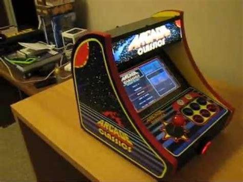 Countertop Arcade Cabinet - 9 best bartop retro cabs images on arcade