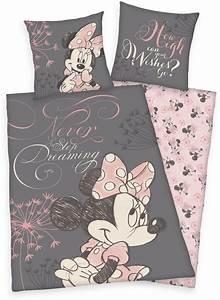 Micky Maus Bettwäsche : kinderbettw sche disney minnie mouse mit portr t online kaufen otto ~ Eleganceandgraceweddings.com Haus und Dekorationen