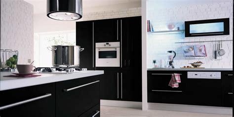 cuisine hygena fr cuisine hygena noir et blanc