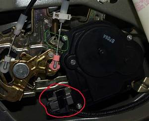 I Have A 2005 Honda Odyssey  The Passenger Side Power