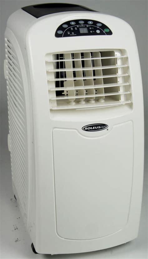 soleus kydb btu portable air conditioner