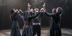 Reasons to see: Fiddler On The Roof