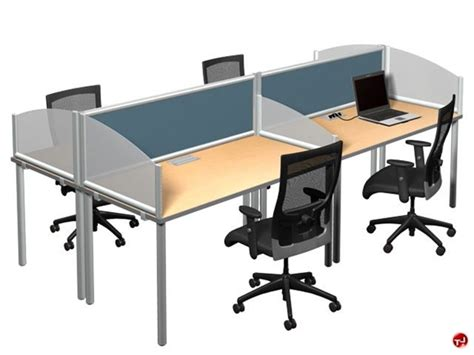 desk mounted privacy panel the office leader optra desk mounted privacy divider screen