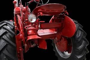 1941 Farmall A Tractor207927