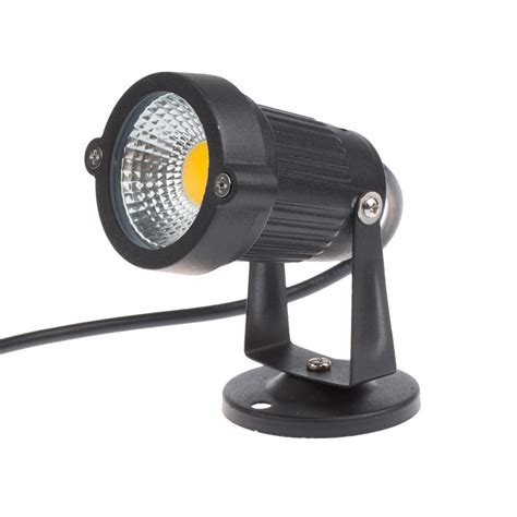 new arrival garden led lights 5w outdoor ip65 waterproof