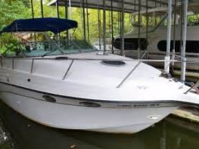 Boat Auctions In Tennessee by 1999 Crownline 290 Cr Cruiser Boat In Knoxville Tennessee