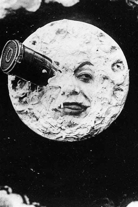 george melies science fiction from the 1902 french science fiction silent film a trip to