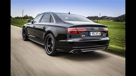2014 Audi S8 Modified By Abt