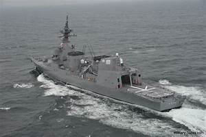 Aikizuki class Guided missile destroyer