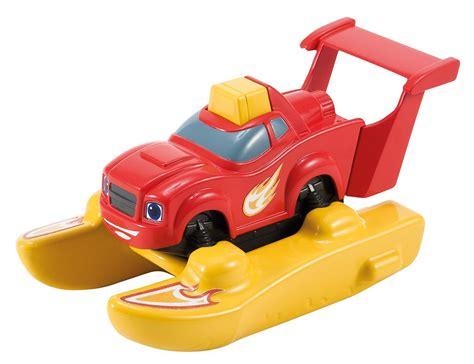 Fisherprice Bath Toys Fisherprice Nickelodeon Blaze And