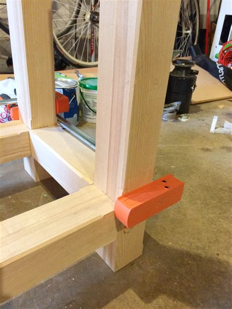 workbench joinery  wireless woodworker