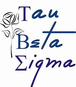 120 best tau beta sigma images on pinterest sorority With tau beta sigma letters