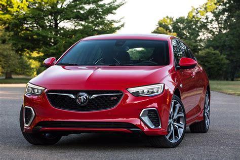 buick regal gs review trims specs  price carbuzz