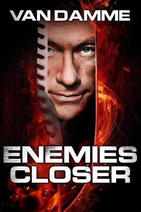Enemies Closer (2013) - Posters — The Movie Database (TMDb)