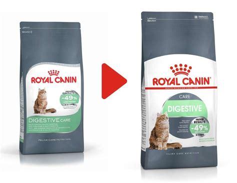 royal canin digestive care trockenfutter fuer katzen mit