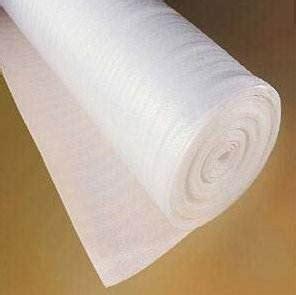 Polyethylene Foam Underlay   Wood4Floors