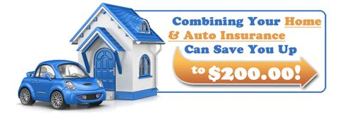 Cheapest Bundled Auto And Home Insurance
