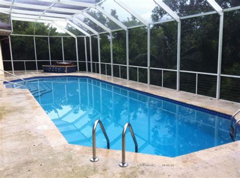 What Is The Square Footage Of My Inground Swimming Pool