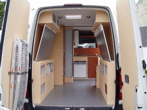 camion cuisine occasion amenagement interieur de fourgon en cing car u car 33