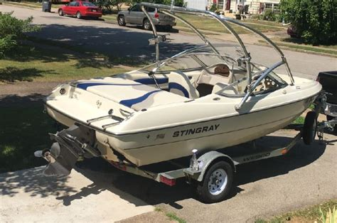 Boats For Sale Lynchburg Va Craigslist by Stingray New And Used Boats For Sale In Virginia