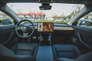 Tesla Model 3: All You Need to Know | Motoroids