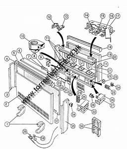 Dimplex Heater Wiring Diagram