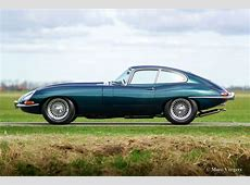 Jaguar Etype 38 Litre FHC, 1962 Welcome to ClassiCarGarage
