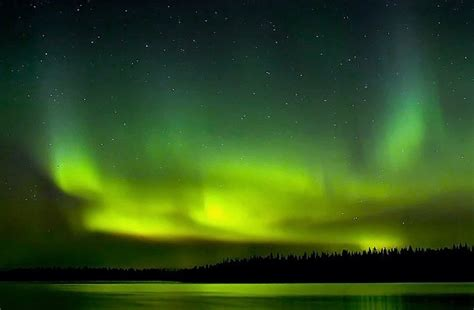 finland northern lights nordic wonders of cing lifesgreatadventures