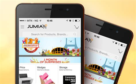 6 Reasons Why You Must Have The Jumia App On Your Smart