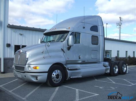 kenworth dealers in pa 2009 kenworth t2000 for sale in carlisle pa by dealer