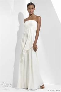 bcbg max azria wedding dresses 2011 wedding inspirasi With bcbg max azria robe