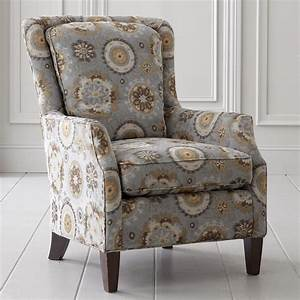 Kent Accent Chair Bassett Furniture