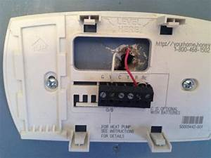 Combining Boiler And Central Air On One Thermostat