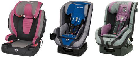 {win} Recaro Sport Car Seat!