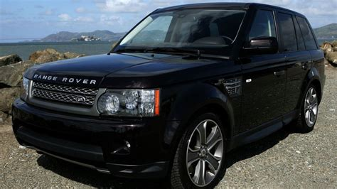 land rover 2010 2010 land rover range rover sport supercharged review