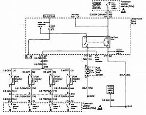 Fuel System  What Do I Do If My Fuel Pump Relay Wont Engage But