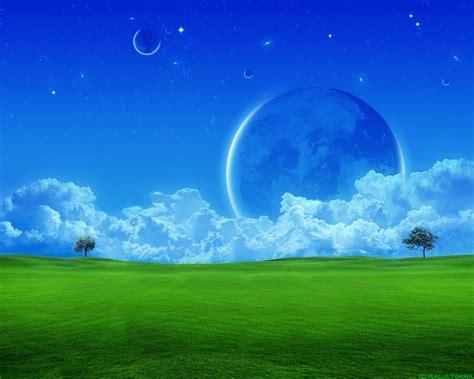 4d Animation Wallpaper - free blue sky wallpaper free 4d wallpaper