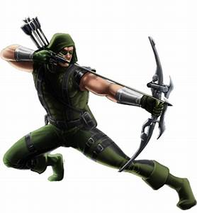 Oliver Queen-Green Arrow/toutifrutti | Marvel: Avengers ...