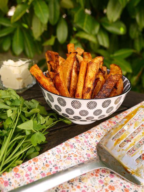 comment cuisiner le soja frites de rutabaga 1 2 3 veggie