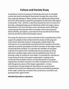 popular culture essays culture and society essay friday ...