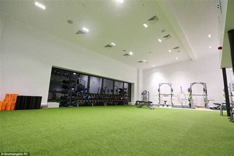 southampton staplewood training ground  premier