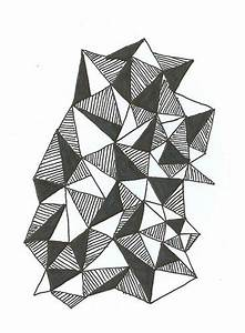 Triangle Design Drawing At Getdrawings