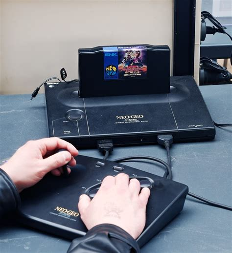 The Unexpectedly High-Stakes World of Neo Geo Collecting ...