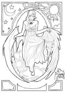 Scorpio Coloring Pages at GetColorings.com   Free
