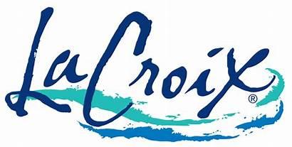 Croix Lacroix Water Beverage Logos Sparkling Drink