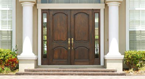 Wooden Doors : Custom, Historic Wood Doors & Installation