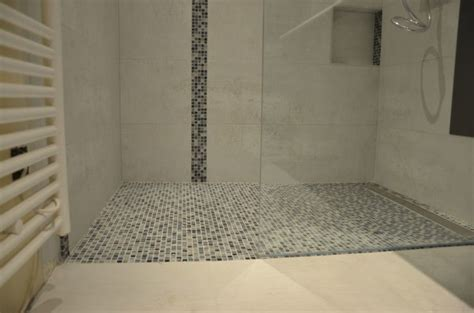 carrelage sol douche italienne antid 233 rapant castorama